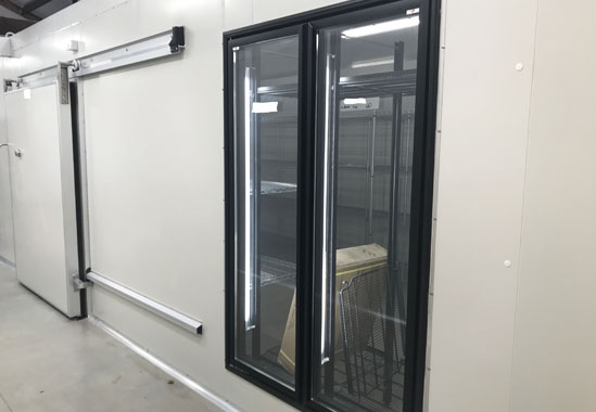 Commercial Fridge Repair Installation